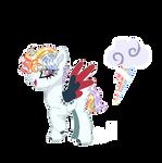 Rainbow Dash| MLP HEADCANNON