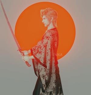 Samurai Project Prompto