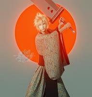 Samurai Project - Cloud