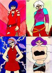 Artwork From Winx Club 42 by lordtrigonstar