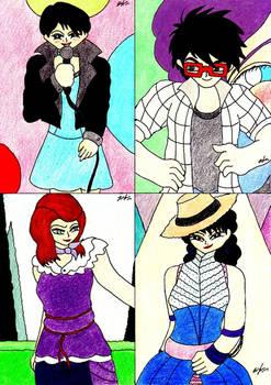Artwork From Winx Club 51