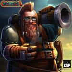 Dwarf: Artillery