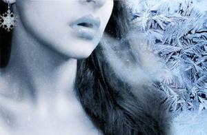 Jacqueline Frost by SilverC