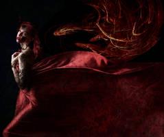 Goddess or Pawn by SilverC