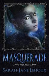 Masquerade - Sevy Series Book Three