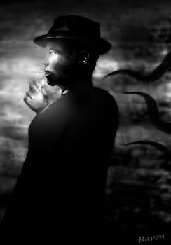 G-man Noir