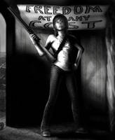 Cult of the Gun by greyorm