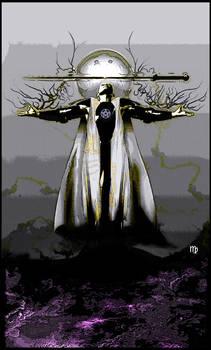 Witch-Knight