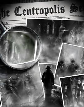 Centropolis Cover Image