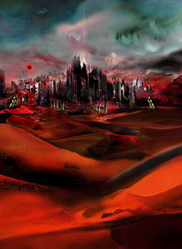 Fallen Mars