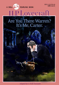 Are You There Warren?