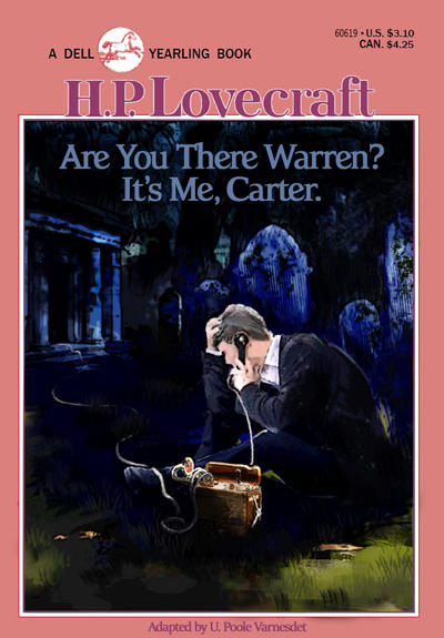 Are You There Warren? by greyorm