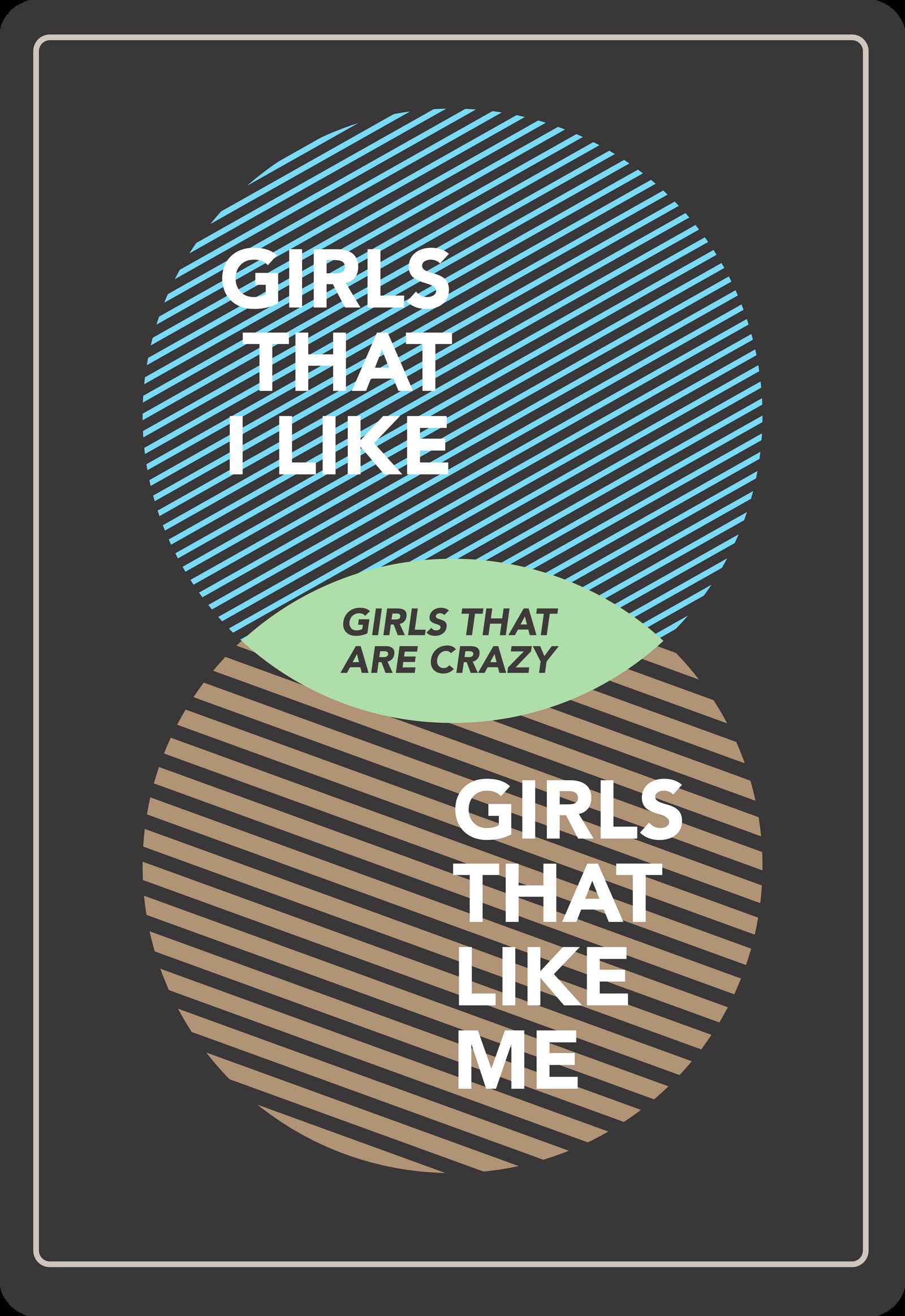 Girls I Like by Magnus68