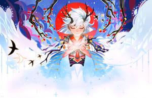 [Onmyoji] Yuki Doji