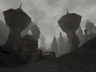 Morrowind 58mod
