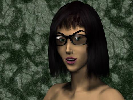 Annie Asia 1