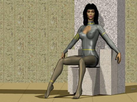 Electra Egypt 1