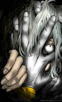 My Hero Academia - Tomura Shigaraki by Knight133