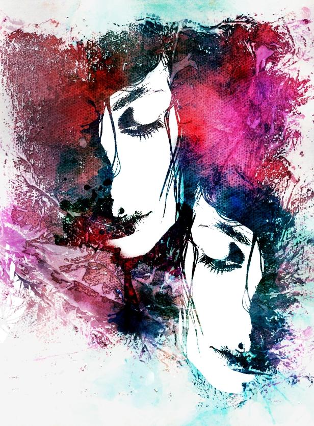 synesthesia by fourteenthstar