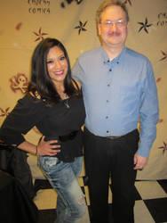 WWE Melina and I 2