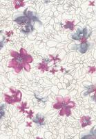 Pastel Purples by Qi-lin