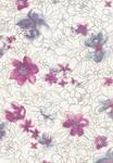 Pastel Purples