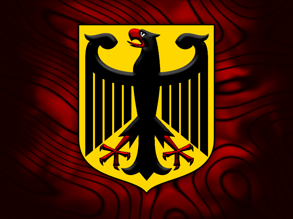 German Eagle By Solomonsk On Deviantart
