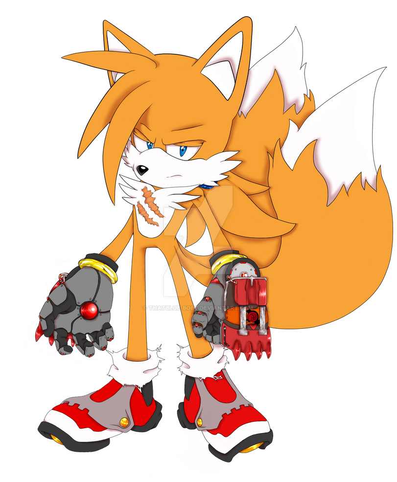 Adult Tails 53