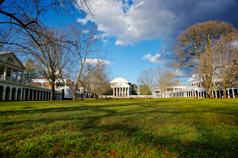 University of Virginia - Charlottesville | Bucket List - USA | Pinter ...