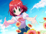 flower by hayousena