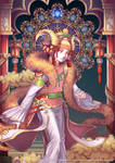 Aries by hayousena