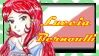 Luccia Gijinka Stamp 2. by Kaori-Yagami