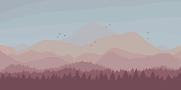 Mountains by BizmasterStudios