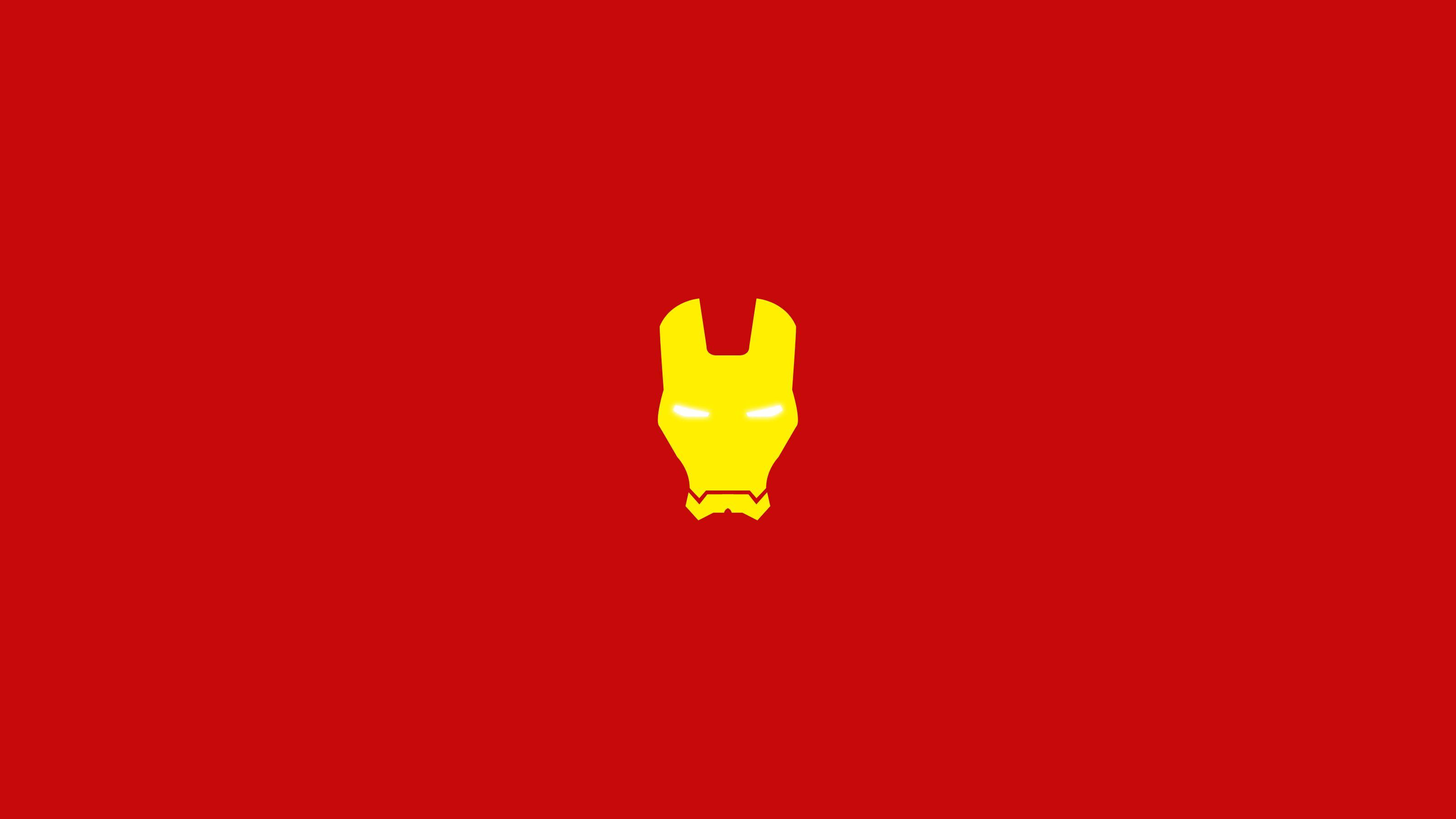 Group Of Iron Man Flat Wallpaper