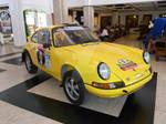 Classic Porsche 911,1974 Model