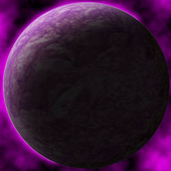 Spirit planet