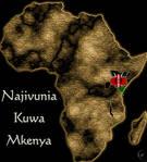 Proudly Kenyan