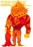Adventure Time: Family of Flame