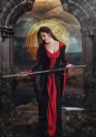 Lexa, The Sanctum Sentinel
