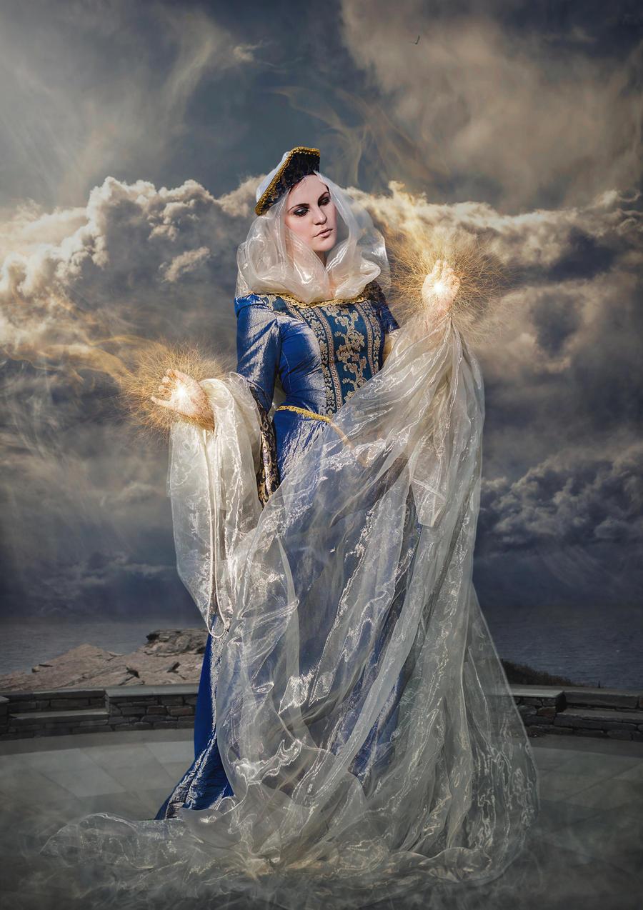 Queen of Verrath