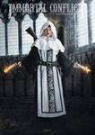 IMMORTAL CONFLICT: Saints - Sister Bertha