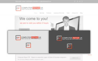 Computer Repair UK logo