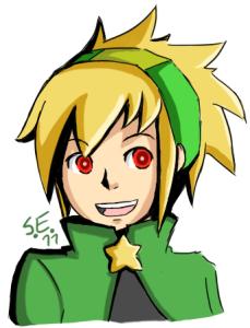 TonochiKun's Profile Picture