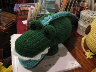 Alligator Store Sample by djonesgirlz