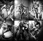 Philippine Lower Mythology Series 1