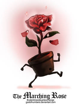 The Marching Rose