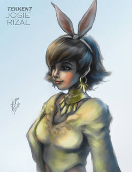 Josie Rizal