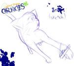 Ira - sketch by luliyoyo