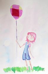 Balloons by luliyoyo