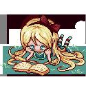 Little Alice by luliyoyo